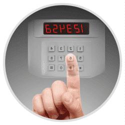 Digital Doors Locks with your Commercial hoboken locksmith