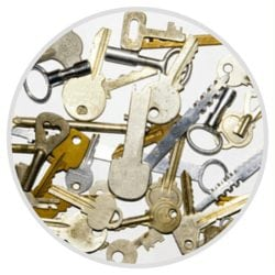 Master Key System with your Commercial hoboken locksmith