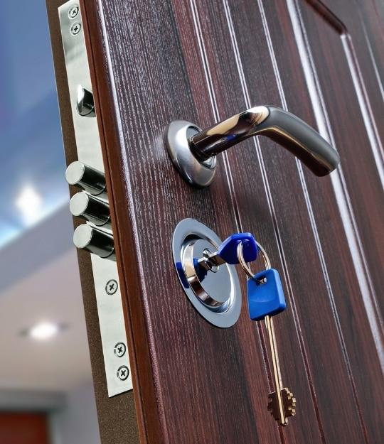 Different Door Locks